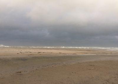 Sanne Østergaard Nissen Beach Water Calmness